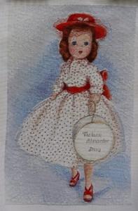 Madame Alexander Cissy